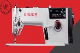 Máy may công nghiệp Bruce giá bao nhiêu tiền?