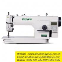 ZJ7000E-D3J-G máy may Zoje ,máy 1 kim liền trục điện tử không nâng chân vịt