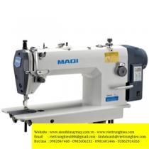 LS-202DP máy may Maqi ,máy kim ổ lớn motor liền trục ,chuyên may hàng dày