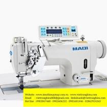 LS-8750D-5 máy 2 kim Maqi ,máy 2 kim di động ổ lớn motor điện tử liền trục