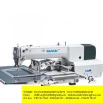 LS-T3020G máy lập trình Maqi ,máy máy chương trình điện tử cắt chỉ nâng chân vịt tự động ,khổ 300x200mm