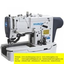 LS-T781E máy khuy Maqi ,máy khuy bằng motor điện tử liền trục