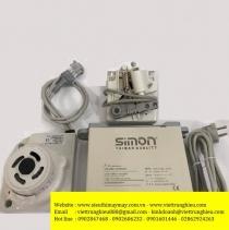 SMRS-03A-757KT-550w motor Simon ,motor điện tử liền trục dùng cho dòng vắt sổ 747K ,757K - MO-6500 ,MO-6800 ,tốc độ 6,000 vòng-phút
