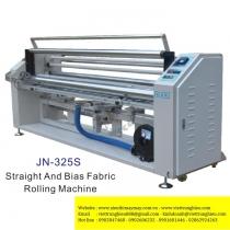 JN-325S máy cắt Gjn ,máy cắt vải xéo 45 độ