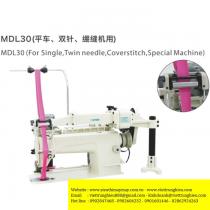 Bộ căng thun Sysm MDL-30-SYSM dùng cho máy 1 kim ,2 kim ,máy móc xích ,gắn trực tiếp trên bàn máy ,nặng 7kg