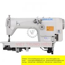 JK-8558WD-3 máy móc xích Jack ,máy 2 kim móc xích thẳng hàng ,motor liền trục tiết kiệm điện