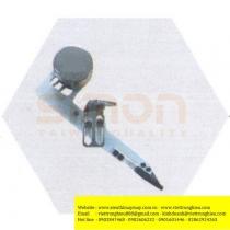 EWP bộ kẹp giữ chỉ đánh bông trên-electronic wiper device ,dùng cho máy viền ,sử dụng bằng điện ,made in Taiwan