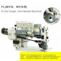 PL bộ phụ trợ Sysm ,bộ trợ lực dùng cho máy 1 kim 2 kim ,đường kính Rulo 55mm ,chiều rộng Rulo 15mm ,35mm ,50mm ,13kg