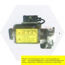 TE ben hơi cắt chỉ-trimmer electromagnet ,dùng cho máy viền ,sử dụng bằng điện ,made in Taiwan