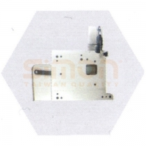 UT bộ dao cắt chỉ dưới-underbed trimmer ,dùng cho máy viền ,sử dụng bằng điện ,made in Taiwan