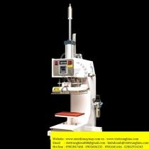 YQ-802 máy ép Yefom ,máy ép nhiệt khổ 200x150mm ,nhiệt độ 260 độ C ,công suất định mức 1000w ,điện 220v/50-60Hz ,chức năng khóa màn hình ,chế độ an toàn cho người sử dụng