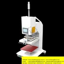 YQ-803 máy ép Yefom ,máy ép nhiệt khổ 300x300mm ,nhiệt độ 260 độ C ,công suất định mức 1500w ,điện 220v/50-60Hz ,màn hình Lcd ,chức năng khóa màn hình ,chế độ an toàn cho người sử dụng