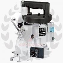 N-602A máy may bao Yaohan ,máy may bao cầm tay 1 kim 2 chỉ ,dùng may miệng bao ,tốc độ 1750v/phút ,năng suất 350 bao/h