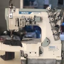 LS-32026-01CB máy viền đánh bông MQ