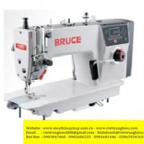 R3-CQ máy may Bruce ,máy 1 kim điện tử cắt chỉ ,hộp điện tử Qixing