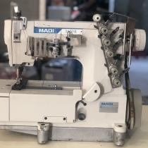 LS-31016D-01CB Máy viền đầu bằng MQ