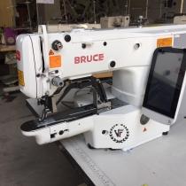 BRC-T-1900GSK-D máy bọ Bruce ,máy bọ điện tử ,có chức năng chuyển đổi từ bọ sang nút dễ dàng tiện lợi ,sử dụng màn hình LCD Dahao