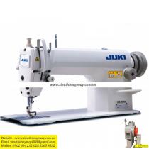 DDL-8100E-SM-DD-SL-550W máy may Juki ,máy 1 kim cơ sử dụng motor liền trục điện tử tiết kiệm điện