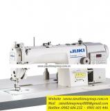 DDL-900-AS-WBK máy may Juki ,loại máy 1 kim điện tử cắt chỉ tự động dầu bán khô ,motor liền trục