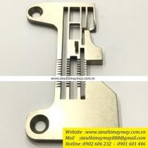 248.06-17 linh kiện mặt nguyệt máy vắt sổ điện tử Hikari 2 kim 5 chỉ dòng HX6816T - HX6816TA - HX6816TC ,cự ly 3+5mm=8mm