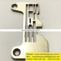 250.06-17 linh kiện mặt nguyệt máy vắt sổ điện tử Hikari 2 kim 5 chỉ dòng HX6816T - HX6816TA - HX6816TC ,cự ly 5+5mm=10mm