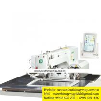 CSM-3020GB-01A máy may chương trình Supreme ,máy lập trình điện tử khung 300x200mm cắt chỉ tự động bằng hơi