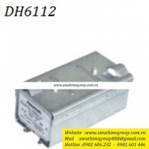 Nắp chụp cuối thanh ray Panasonic DH-6112(KY) END CAP