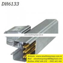 Thanh ray dẫn điện Panasonic dài 3 mét DH-6133(KY) POWER TRACK 3P3M30A