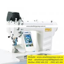 DP-2100SZ-MC650K-IP420C máy may Juki ,máy tra tay ,tra vai áo veston điện tử