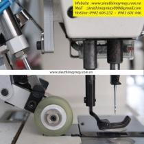 EPP01-M-C-1-3 bộ trợ lực Hikari ,bộ trợ lực dùng cho máy 2 kim ,sử dụng bằng hơi