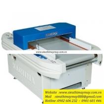 HN-780G-100 máy rà kim Hashima ,máy rà kim băng tải 1 cổng dò ,cổng dò cao 100mm  ,độ dò kim loại ≥ 0.8mm