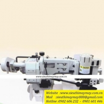 HPL-L bộ phụ trợ Hurg ,bộ trợ lực dùng cho máy 1 kim 2 kim motor liền trục ,đường kính Rulo 55mm ,chiều rộng Rulo 15mm ,35mm ,50mm ,13kg