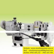 HPL bộ phụ trợ Hurg ,bộ trợ lực dùng cho máy 1 kim 2 kim ,đường kính Rulo 55mm ,chiều rộng Rulo 15mm ,35mm ,50mm ,13kg