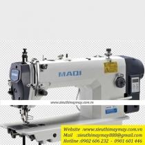 LS-0303DP máy may Maqi ,máy may 1 kim bước motor liền trục
