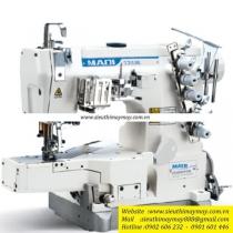 LS-32026-01CB máy viền Maqi ,máy viền ống 280mm ,sử dụng motor điện tử tiết kiệm điện