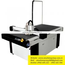 RC03-1509 máy cắt Jingwei ,máy cắt rập cải tiến