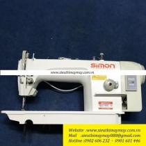 SM-8700D máy may Simon ,máy 1 kim motor liền trục tiết kiệm điện