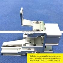 SMRS-TC bộ chặt dây viền Simon ,bộ cắt dây viền dùng hơi ,nhấn gót hoặc gạt gối khi cắt