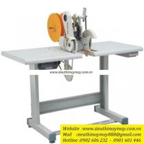 WJ-815 máy cắt Weijie ,máy cắt nhãn ,băng nhám ,dây đai dao nóng lạnh ,điều chỉnh độ dài từ 15mm ~ 9999mm