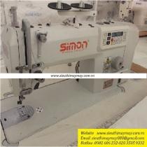 SM-8900-7C-3 Máy 1 kim điện tử Simon mới 95%