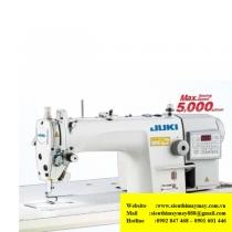 DDL-900-BS-WBK máy may Juki ,máy 1 kim điện tử dao vòng ,cắt chỉ tự động dầu bán khô ,motor liền trục